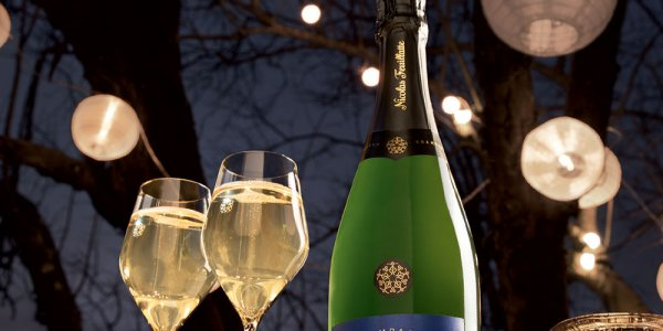 the Perfect Champagne for Your Wedding