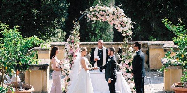 destination wedding florence italy