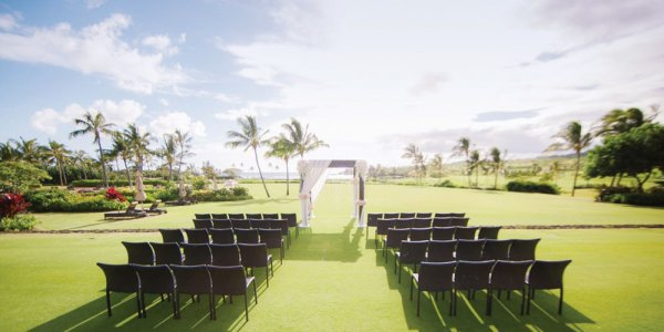 places to get married in Hawaii