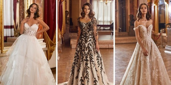 Four Bridal Trends You Can Expect To See in 2022
