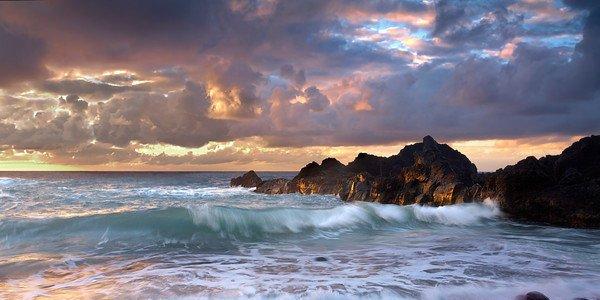 Maui - most popular honeymoon destinations