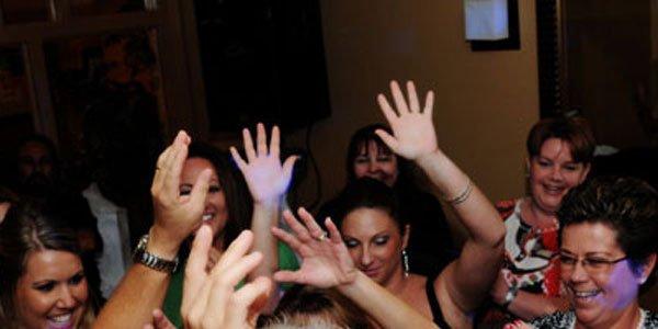 how to find wedding DJ