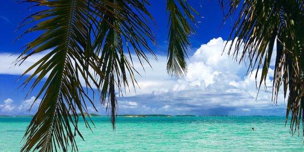 caribbean destinations open