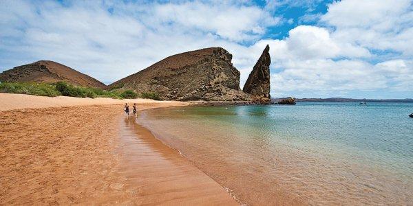 Galapagos Islands honeymoon