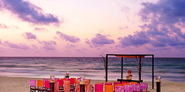 Destination weddings bridalguide destination wedding ideas where to wed and what to wear junglespirit Choice Image