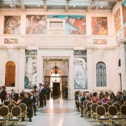 How to Pull Off a Wedding in a Non Traditional Space