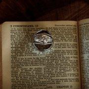 20 Popular Wedding Bible Verses