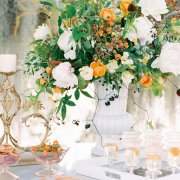 Wedding Theme: Coastal Luxe