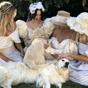 How to Throw an Instagram-Worthy Bridal Shower