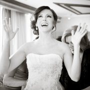 The 6 Emotional Stages of Planning a Wedding