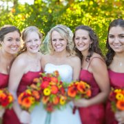 Fall Wedding Colors: 25 Combinations Youll Love