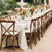 A Romantic Garden Themed Bridal Shower