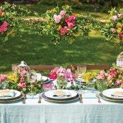 Gorgeous Ideas for a Garden Wedding