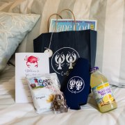 Welcome Bag Ideas for Every Wedding Theme