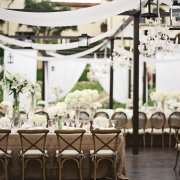 Wedding Inspiration: Laid Back Luxe