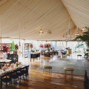 Plan a Gorgeous Wedding Under a Tent
