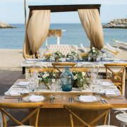 Planning a Beachside Wedding
