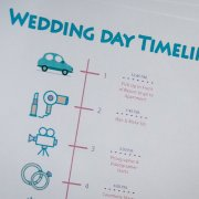 Wedding Timing Dos and Donts