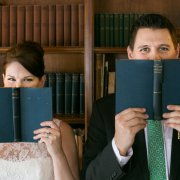 30 Heartwarming Wedding Readings From Books