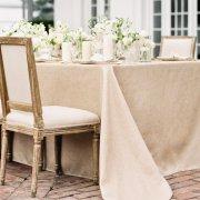 Gorgeous White Wedding Inspiration